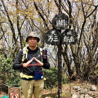 単独登山男子JT
