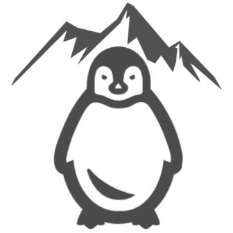 Mountain Penguin