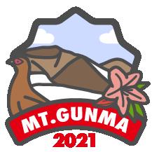MT.GUNMA 小野子山