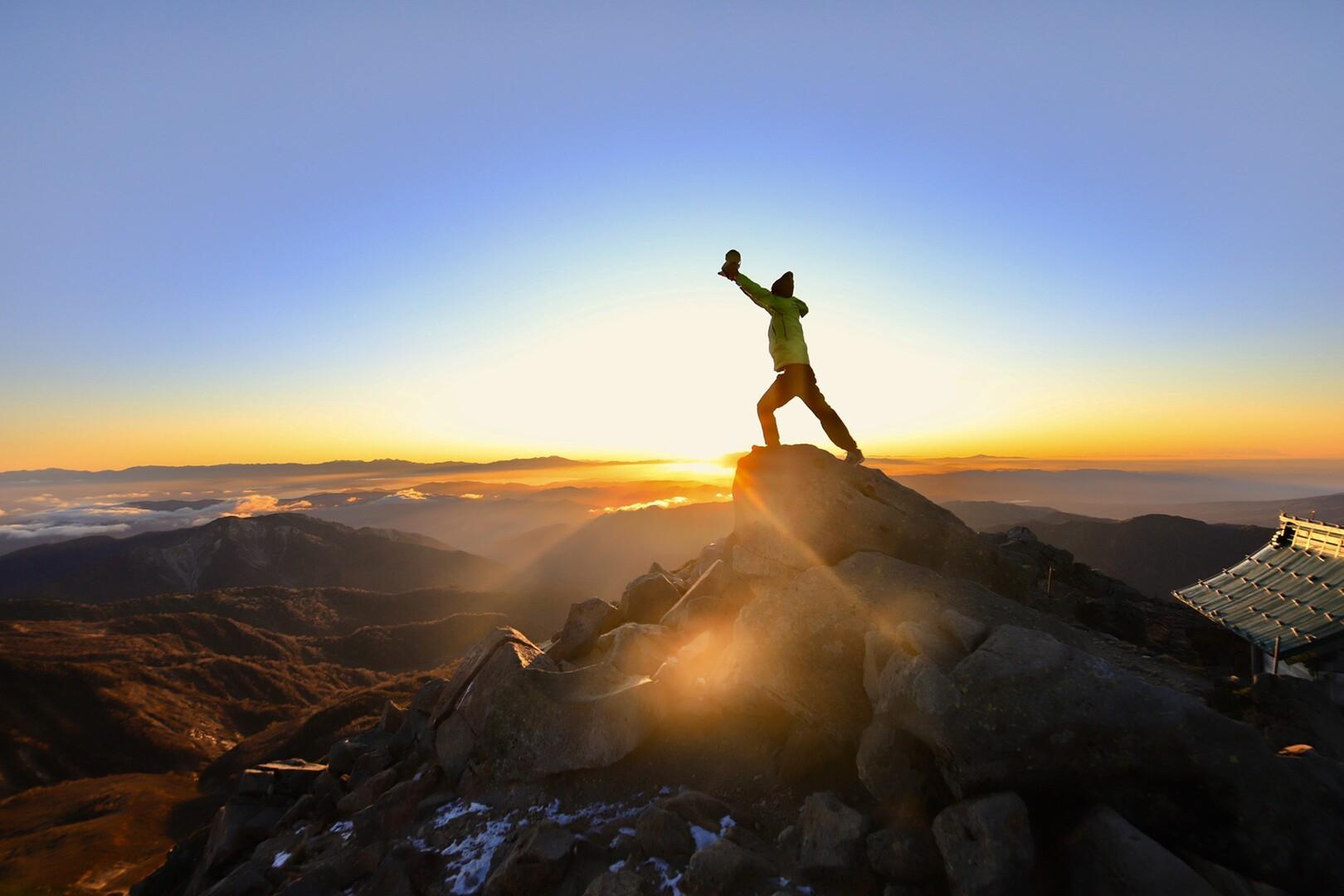 白山・別山・銚子ヶ峰-2019-11-05 / となりのクララさんの白山・別山・銚子ヶ峰の活動データ