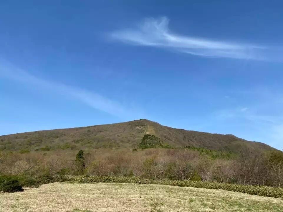 吾妻山(島根県)の写真