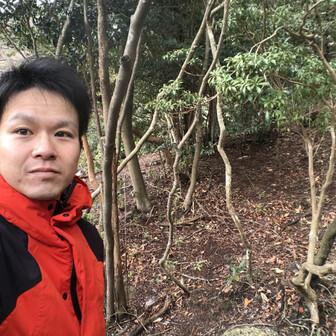 東海TATSUMOTO登山