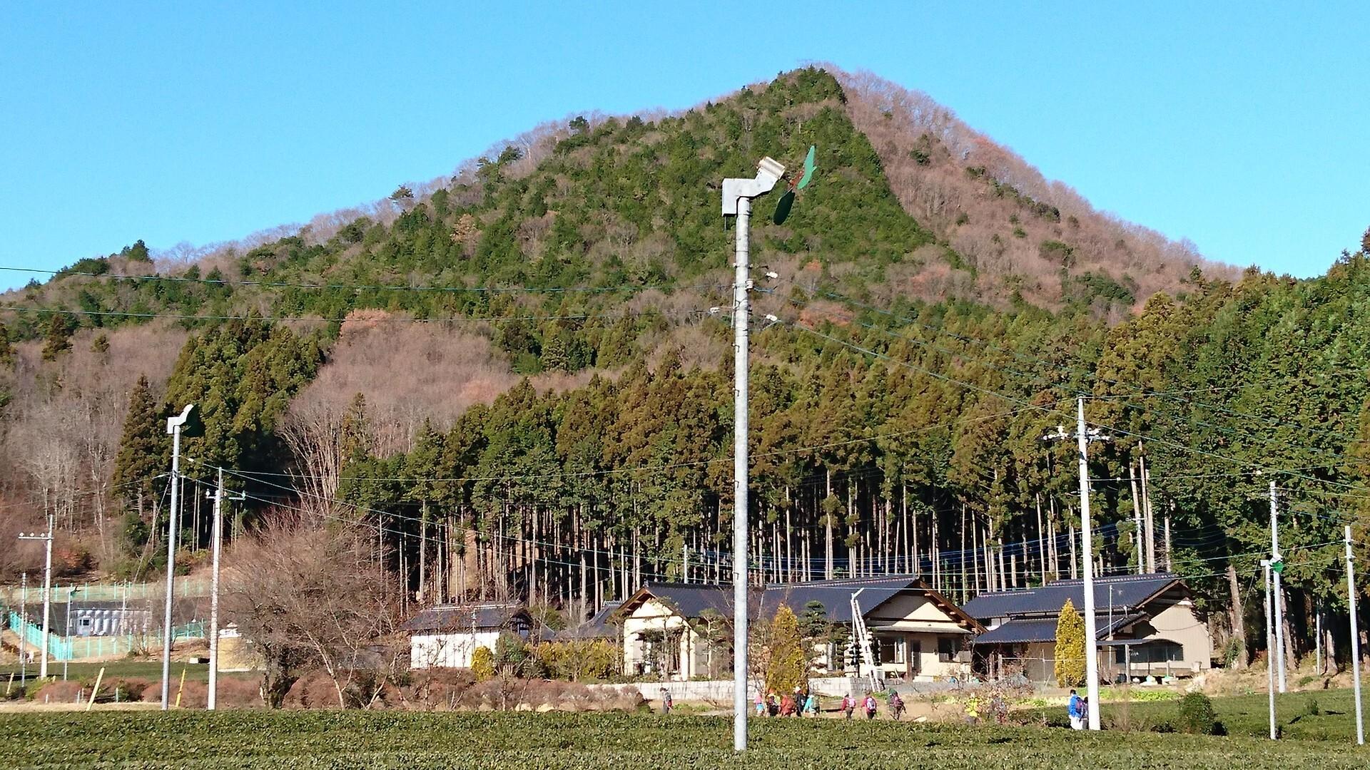 場所 ヒロシ 山