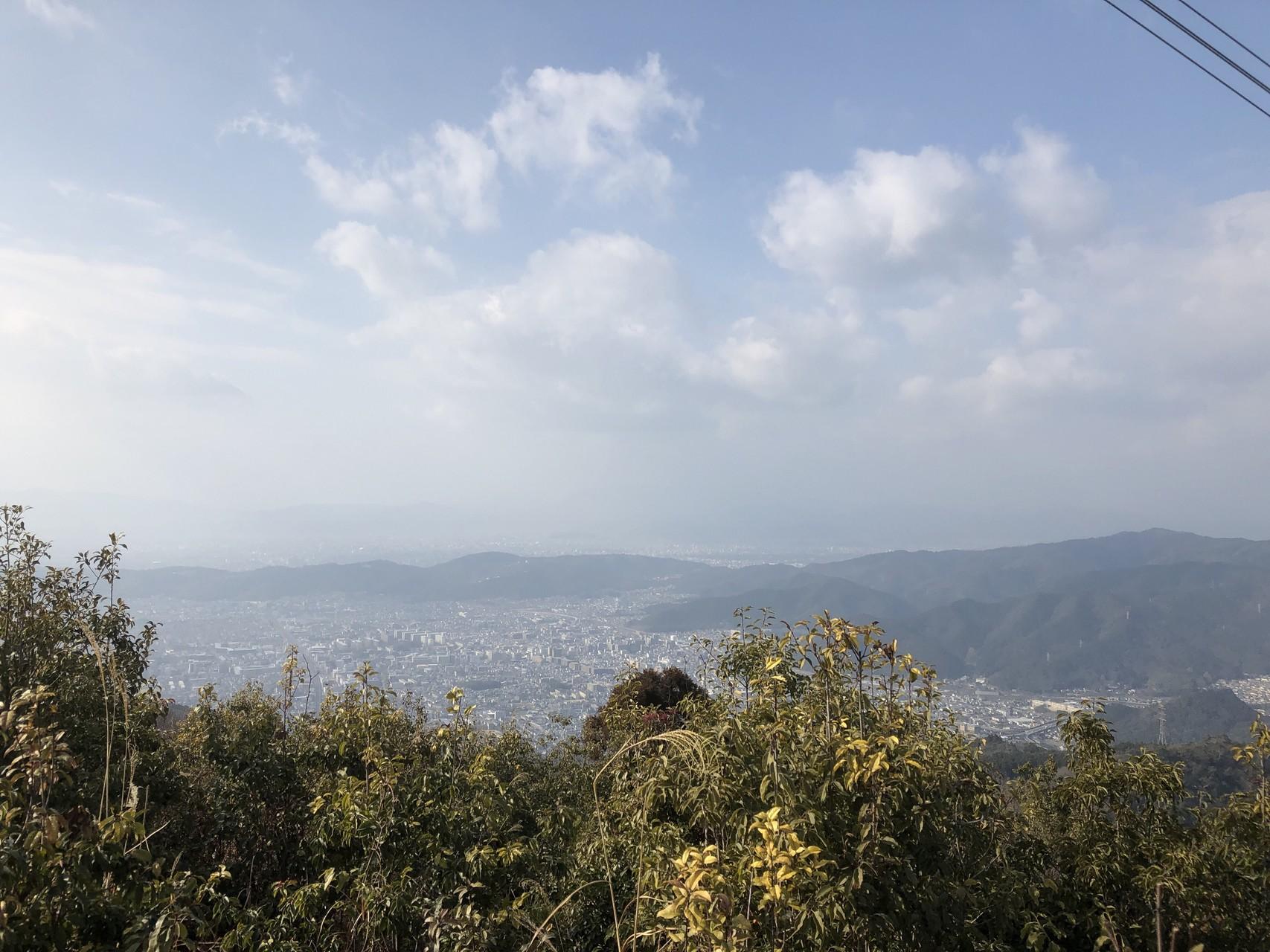音羽山市平