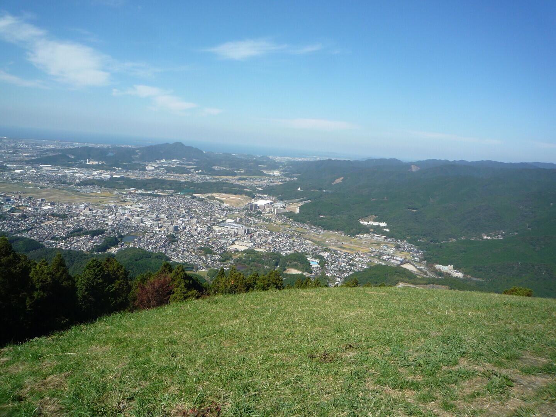 米ノ山(福岡県)の写真