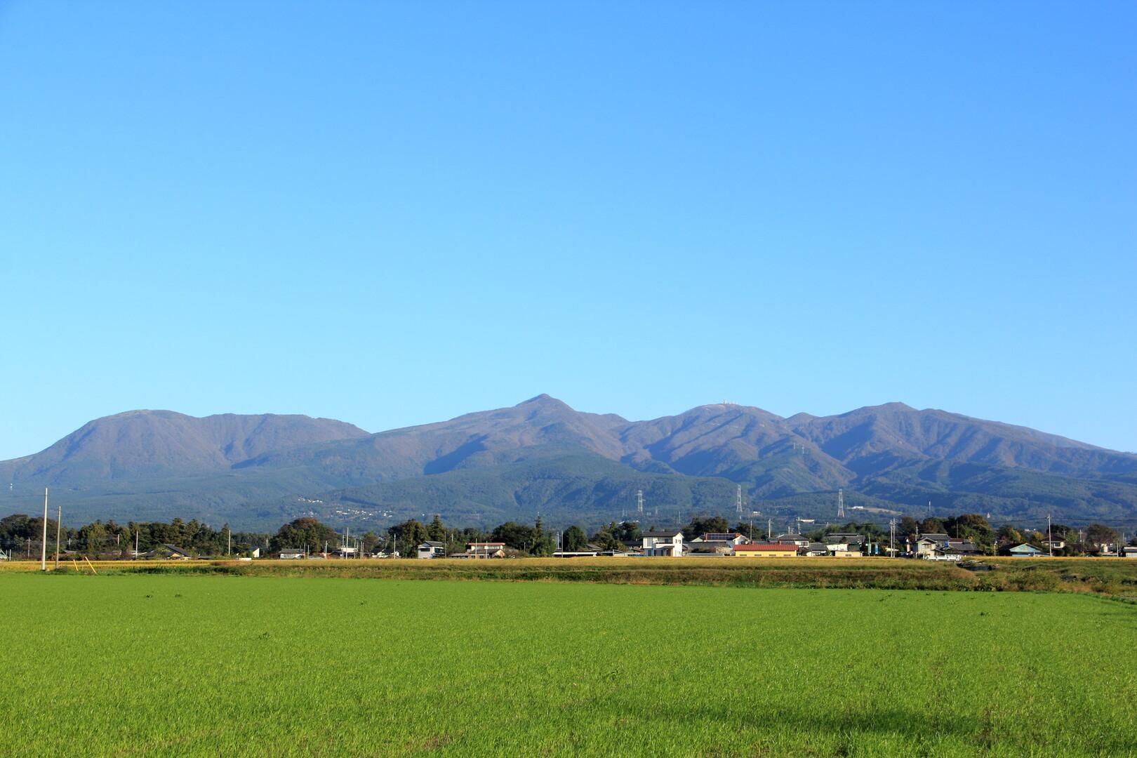 赤城山の写真