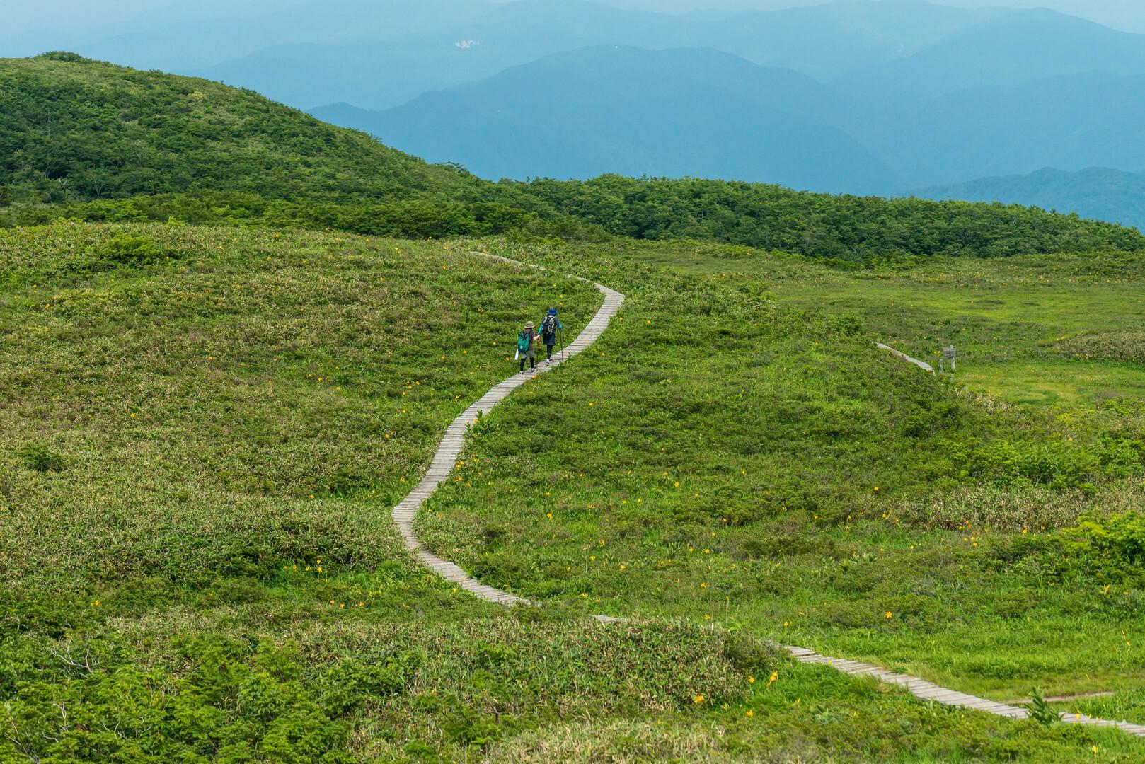 白木峰の写真
