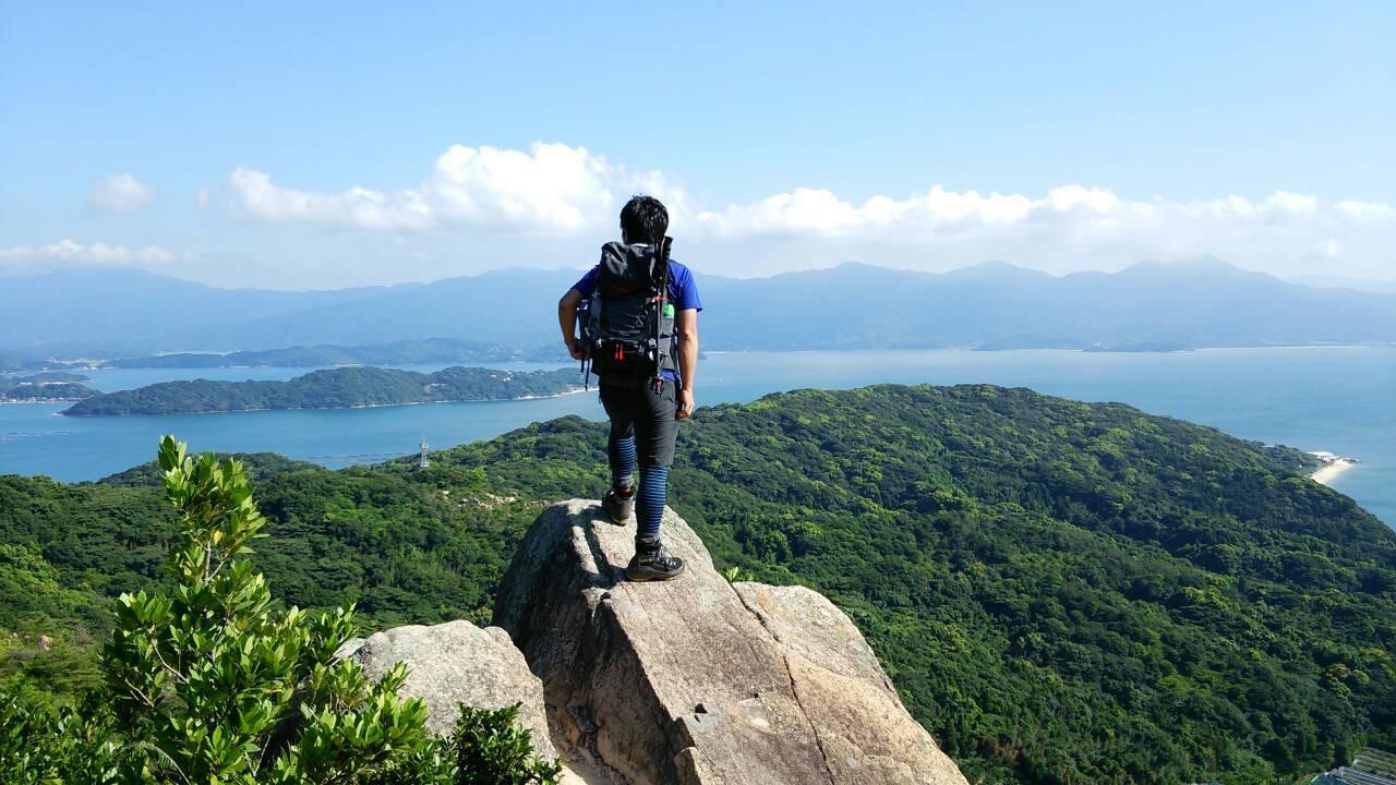 実は自然が豊か!福岡に来たら一度は行っておきたい日帰りの山9選