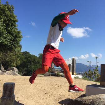 武田山のテング