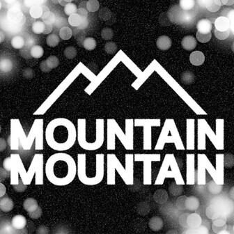 登りたいのはmountain²