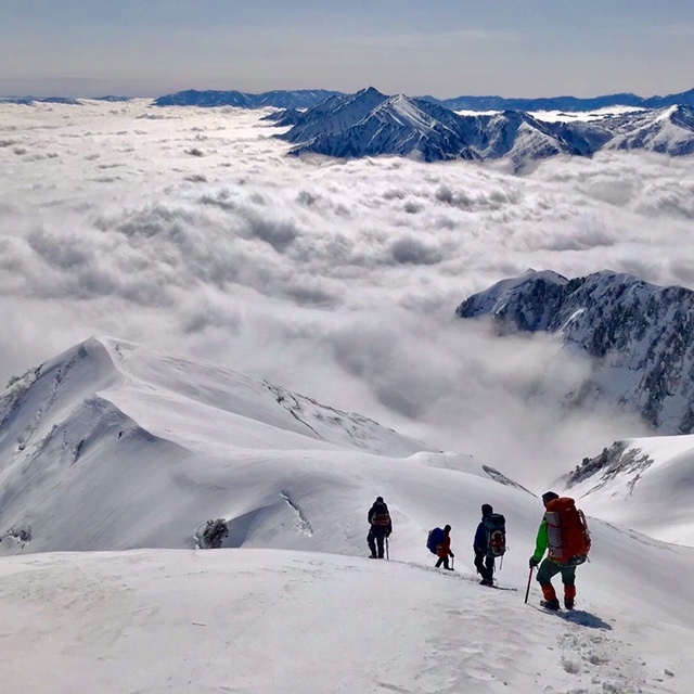 Mt.Taishi