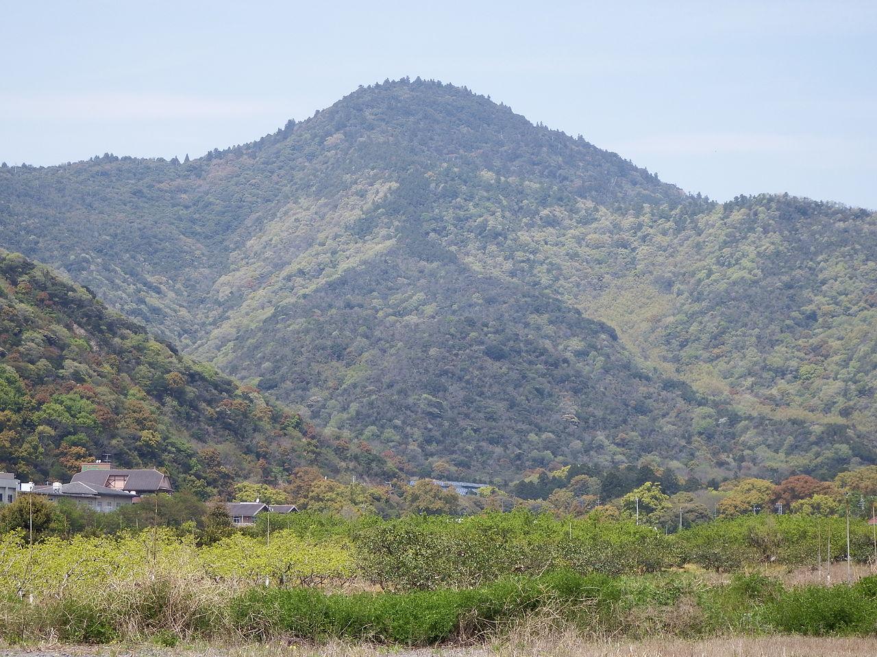 大麻山(徳島県)| YAMAP あたらし...