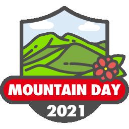 山の日 2021