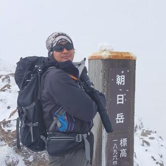 DannyBoy(百名山28.2座)