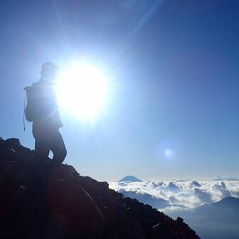 山の上のまっちゃん