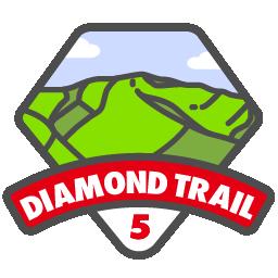ダイヤモンドトレール