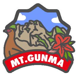 MT.GUNMA 妙義山