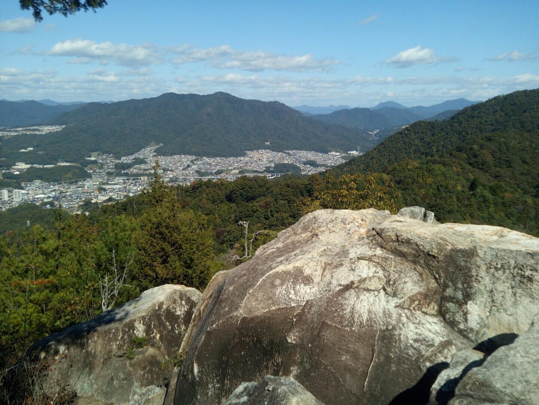 石山(広島県)の写真