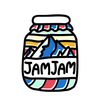 ジャムジャム