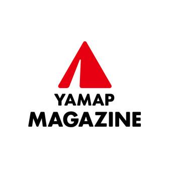YAMAP MAGAZINE
