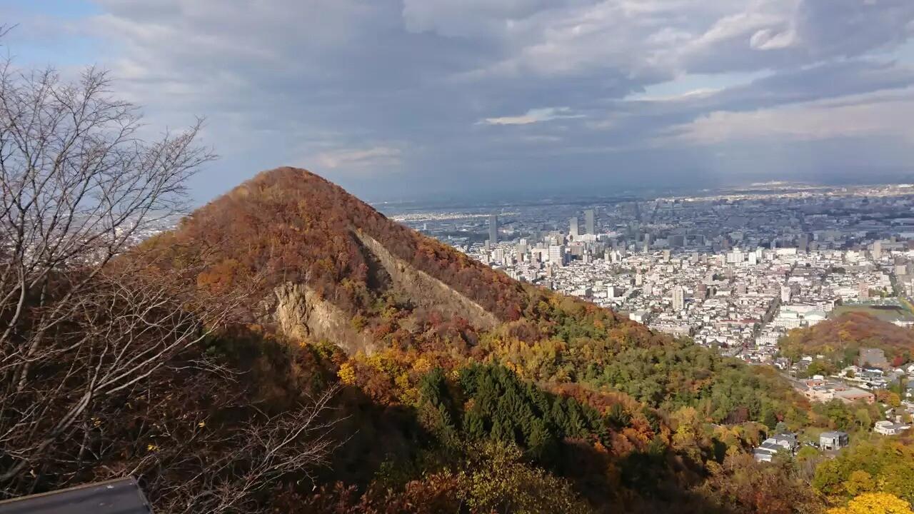 大倉山(北海道)の写真