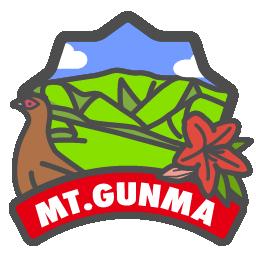 MT.GUNMA 四阿山