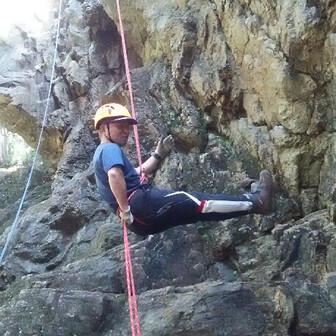 青春登山隊🥰