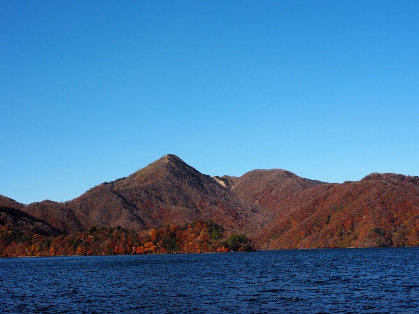 社山(栃木県)の写真
