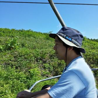 山ガイド Shin