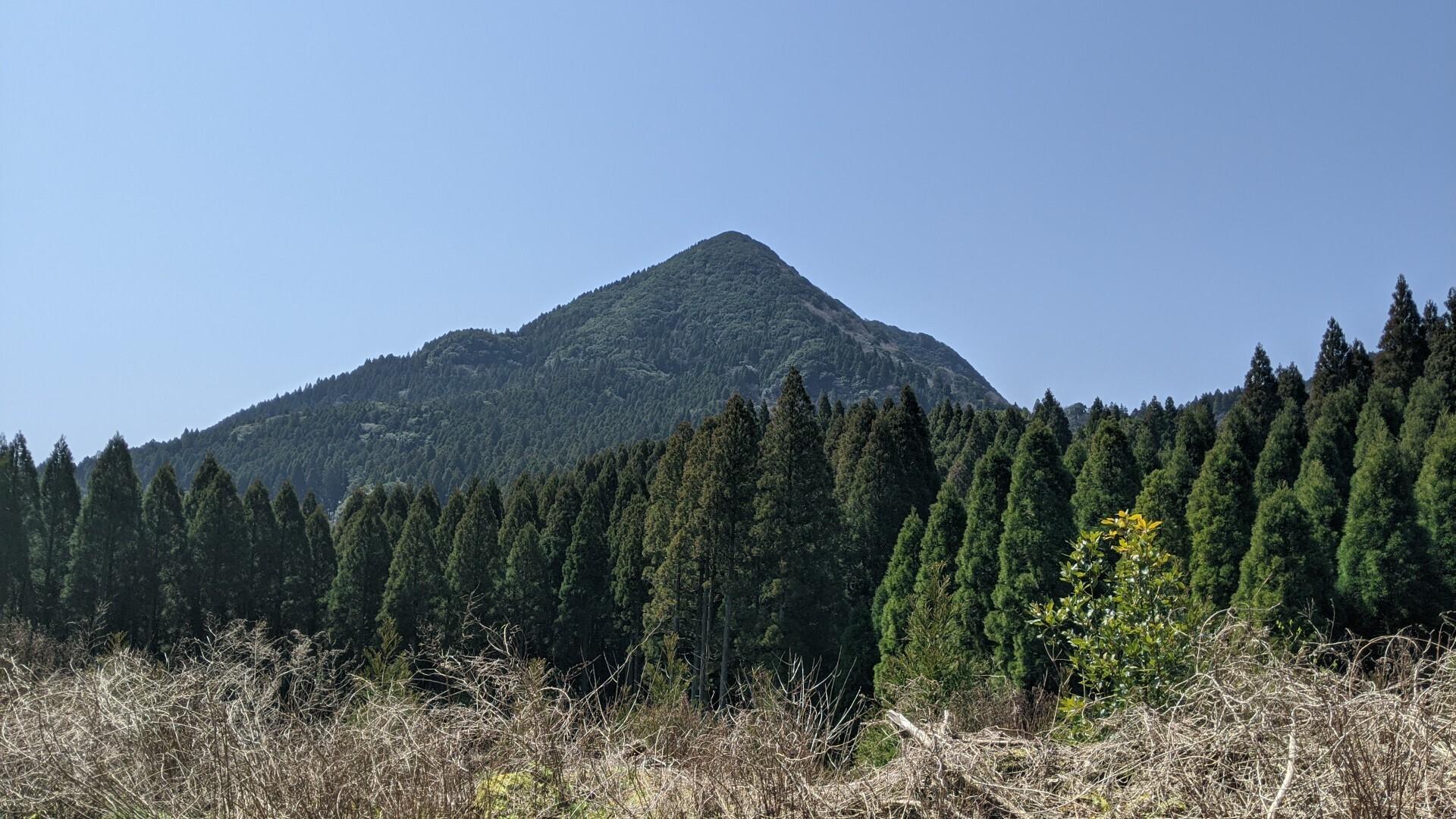 浮嶽の写真
