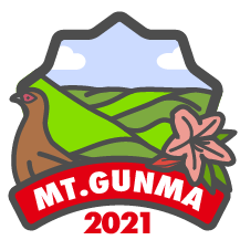 MT.GUNMA 御荷鉾山