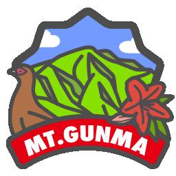 MT.GUNMA 谷川エリア
