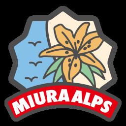 三浦アルプス