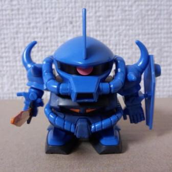 グフ(MS-07B)